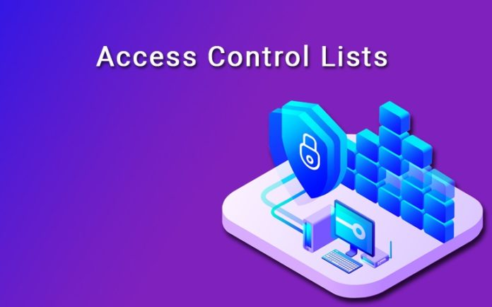 access-control-lists