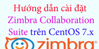 zimbra collaboration suite download