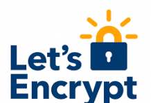 let's encrypt web server apache ubuntu 16.04