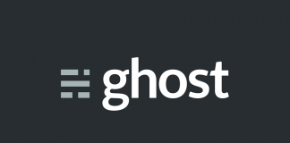 ghost opensuse